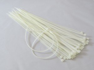 Cable Tie 300mmx3.6mm  45pcs