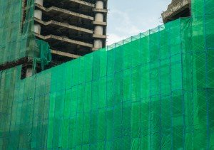 Shade Net Expert 2m x 50m roll Green