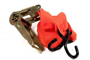 50mm X 6m tie down/strap
